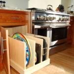 Kitchen Storage | Waukesha WI | Schoenwalder Plumbing