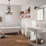 Creative Bathroom Lighting | Bath Light Ideas | Waukesha WI | Schoenwalder Plumbing