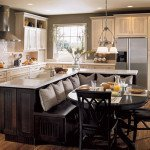 Kitchen Remodeling – Ideas Using Distinctive Islands