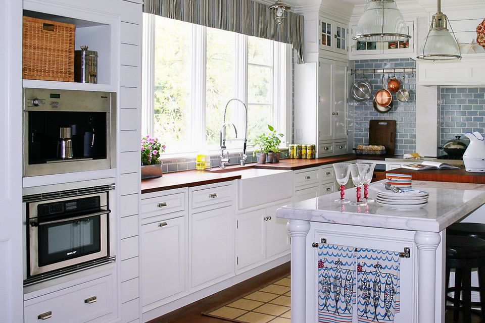 Function is Key To Kitchen Design Trends