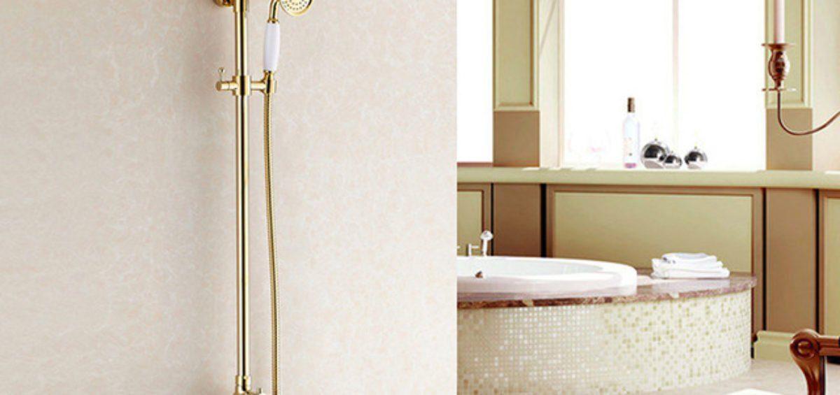 Shower Fixtures | Shower Design | Waukesha WI | Schoenwalder Plumbing