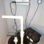 Battery Backup Pump | Sump Pump | Waukesha WI | Schoenwalder Plumbing