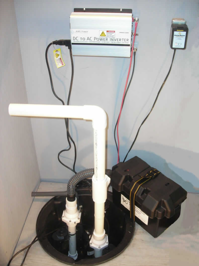 Excellent Battery Backup Pump Sump Pump Waukesha Wi Schoenwalder Wiring Cloud Aboleophagdienstapotheekhoekschewaardnl