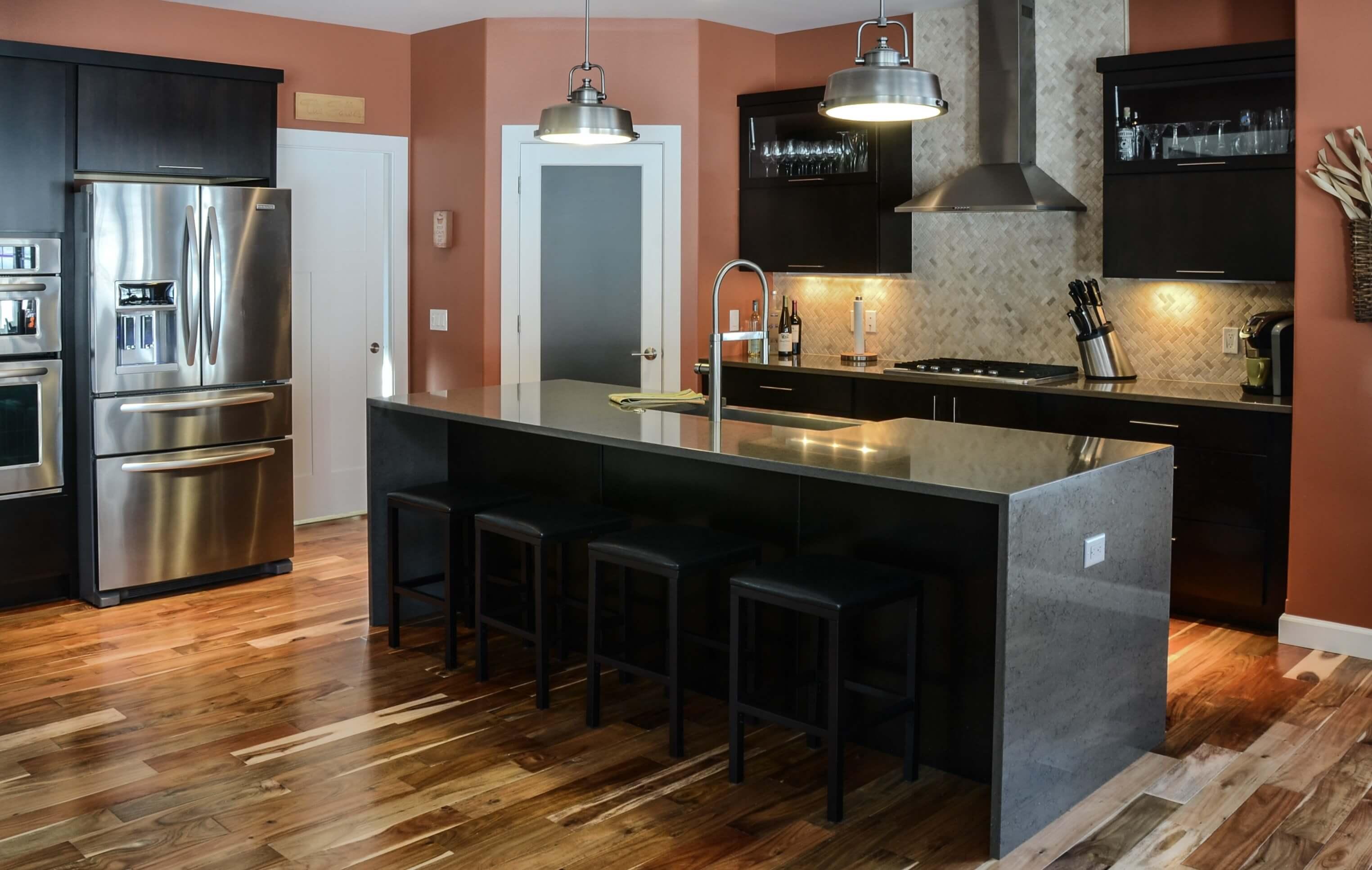 Kitchen Cabinets Schoenwalder Plumbing