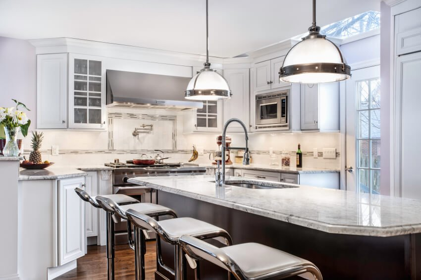 The Building Blocks Of A Kitchen Makeover