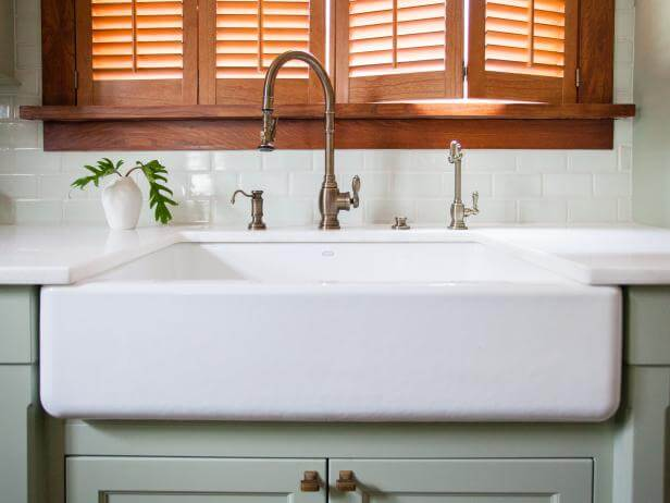Farmhouse Sink – Tradition Meets Technology