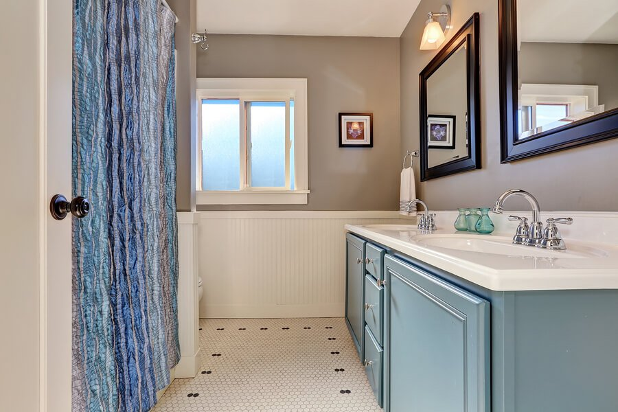 One Sink Or Two – Double Sink Vanity Is Top Choice