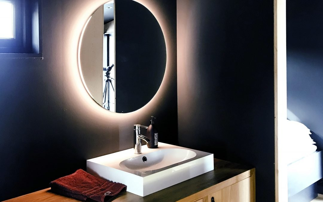 Bathroom Vanity Styles Add Sophistication To Function
