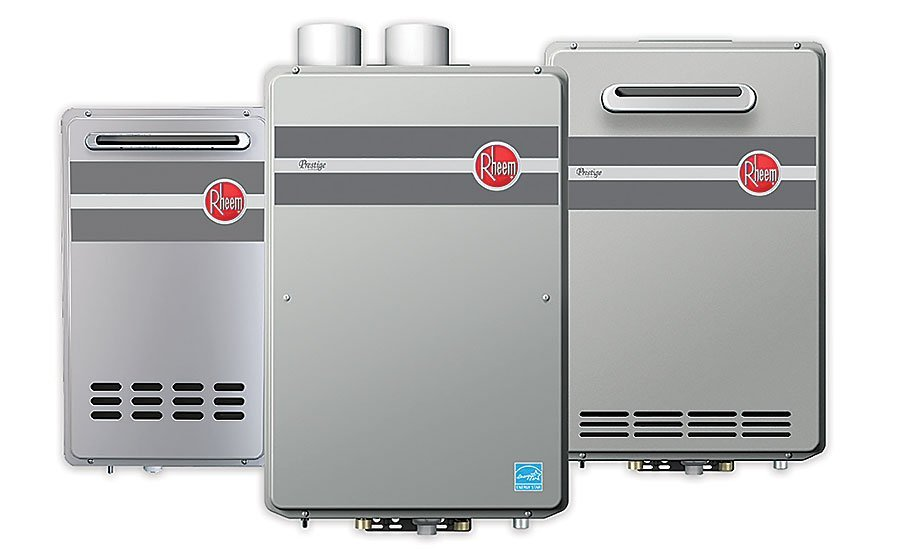 Is A Tankless Water Heater Right For Southern Wisconsin?