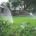 Water Well   Lawn Irrigation   Waukesha WI   Schoenwalder Plumbing
